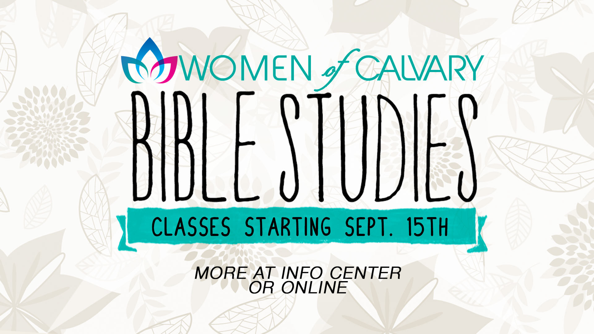 calvary single girls We would like to welcome you and your child and extend our appreciation for the opportunity to serve you through the christian education ministries of the sanford christian academy, a ministry of calvary baptist church.