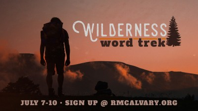Wilderness & Work Trek 2016