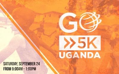 GO5k Uganda