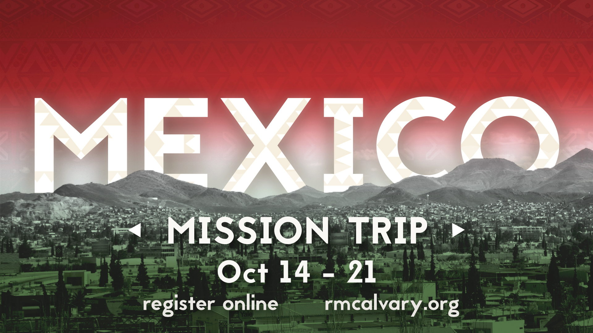 Mission Trip Quotes Mexico Mission Trips Salem Alliance Church Mission Trip Mexi
