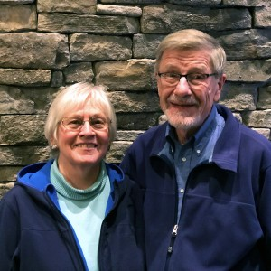 Photo of Ron & Sharon Bennett