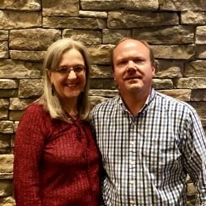 Photo of Glenn and Diane Coonradt