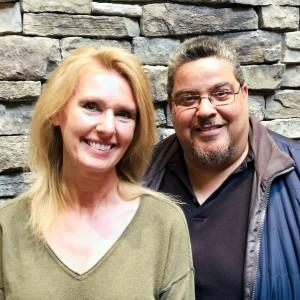 Photo of Philip and Kathy Lane