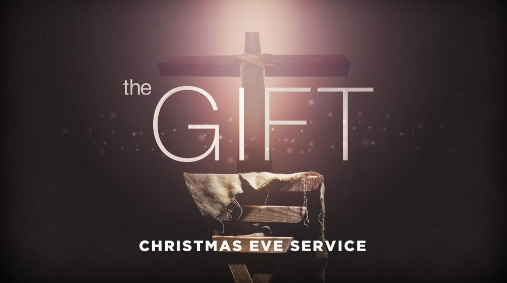 Matthew 1:18 - 2:12 - The Gift
