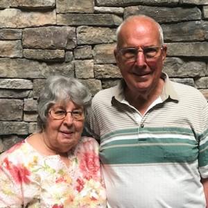 Photo of Bob & Lenora Franklin