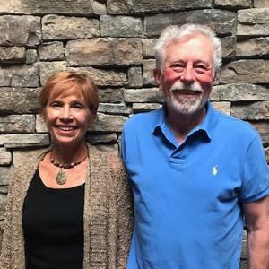 Photo of Jim & Judy Scott